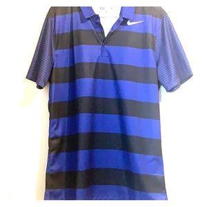 Men's Nike Dri-Fit Golf Polo Shirt